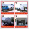 Camion de remplissage Dongfeng 15m3 GPL Camion Citerne / 10000L gaz GPL