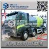 HOWO A7 12 Speculant 7 de Vrachtwagen van de Mixer van Beton van de Kubieke Meter