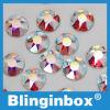 진주 못 예술을%s 비 최신 고침 모조 다이아몬드의 둘레에 절반 공장 도매 4-6mm 색깔