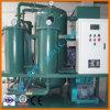 Máquina suja e usada industrial do filtro de petróleo hidráulico