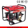 3kw ar portátil tipo aberto de refrigeração gerador do diesel