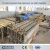 Encoladora de vulcanización de la banda transportadora con Ce/ISO/SGS