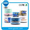 CD-R in bianco 52X con i CD-R normali del fronte da vendere