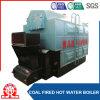 Dzlシリーズ水平の熱湯の石炭によって発射されるボイラー