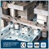 Schnelles Baugerüst-gehende Plattform-Aluminiumtreppen-Rolle, die Maschine bildet