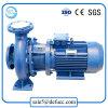 Horizontale Enden-Absaugung-Elektromotor-zentrifugale Einleitung-Pumpe