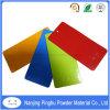 Rivestimento della polvere di colore di Ral con la proprietà decorativa superiore