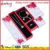 Трудные бумажные коробки подарка для ювелирных изделий серьги