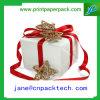 Rectángulo de empaquetado del festival de regalo de rectángulo del regalo cuadrado del papel