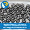 Matériau de bille d'acier inoxydable du SUS 440c bille en acier 9cr18mo de 9/32 pouce 7.144mm