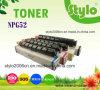 Npg52/Gpr36/C-Exv34 Toner van de Kleur Patroon voor Gebruik in Canon