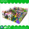 Equipamento interno do campo de jogos dos miúdos do preço de grosso da fábrica