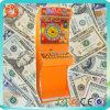 Máquina de jogo cheia da arcada do entalhe do casino da máquina de Wms