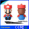 Micro USB Flash Disk Cartoon Mario USB Flash Driver
