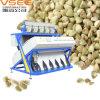Indicatore luminoso del sorter LED di colore del grano saraceno del CCD di Vsee