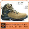 Breathable Beleg-beständige Stahlzehe-Sicherheits-Schuhe Sc-2282 der Männer 6