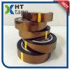 Cintas adhesivas revestidas de Polymide del silicón con ISO9001 y 14001 certificados