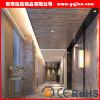 La talla grande impermeabiliza el papel pintado del PVC de la anchura del 1.22m para el dormitorio