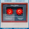 glace électronique claire Tempered AR-Enduite de 3mm pour l'écran de visualisation
