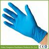 Устранимые перчатки нитрила