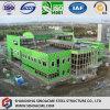 Здание стальной структуры самомоднейшей конструкции для дома внимательности