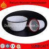 A porcelana de Sunboat atac o dispositivo de cozinha bebendo do Kitchenware/dos copos da água do esmalte da água do café do copo
