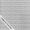 Prismatische hohle Entwurfs-Baumwollnylonspitze-Kleid-Gewebe