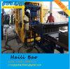 Macchina per fabbricare i mattoni di pavimentazione concreta automatica idraulica Qt6-15 ostruire fabbricazione della macchina