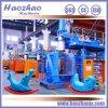 Plastikzaun-Strangpresßling-Schlag-formenmaschine