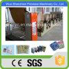 Ligne automatique de production de sacs en papier de Papier d'emballage de la CE