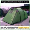 6 Person Hotsale wasserdichter feuerfester Deutschland Markt-kampierendes Zelt