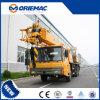 Guindaste móvel Qy16b do guindaste do caminhão de 16 toneladas. 5