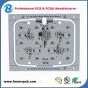 PCB алюминия на монтажная плата 0880 СИД