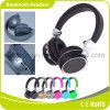 De draadloze StereoHoofdtelefoon van de Speler van de Kaart van de Hoofdtelefoon BR TF MP3