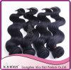 Virgin sin procesar Remy Hair Peruvian Human Hair Extension 5A