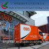 フランスへのTNT International Express Delivery From中国