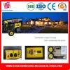 Potência Generator & Gasoline Generator com Popdesign, Sp Type (SP5000)