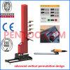 Het beste verkoopt de Machine van de Deklaag van het Poeder in de Elektrostatische Deklaag van het Poeder