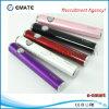 E 담배 (Esmart)를 위한 호리호리한 재충전용 510/808 실 자아 건전지