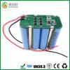 Батарея Li-иона качества 14.8V 4400mAh