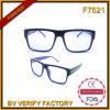 Lunettes de soleil chaudes Chine Sunglass de constructeur de lunettes de soleil de la vente F7621