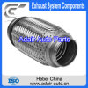 Bellow를 가진 자동 Stainless Steel Exhaust Flexible Pipe
