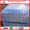 Hoja de acero prepintada construcción del material para techos