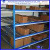 Certifié CE-High-End Carton Flow Rack avec prix usine