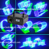 3D laser Projector (L3DF51GB) del laser Light /3D