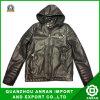 Unità di elaborazione Jacket degli uomini con Hood (0013)