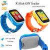 Kinder GPS-Verfolger-Uhr mit dreifacher Position (D16)