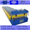 Automatisches Metall 840, welches die gewölbte Fliese-Rolle bildet die Maschine farbige Stahlblech-Rolle bildet Zeile Roofing ist