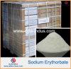 Erythorbate do sódio do produto comestível dos antioxidantes/sódio Isoascorbate (CAS: 6381-77-7)