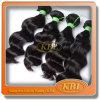 バージンHuman HairかHair Weft /Brazilian Human Hair